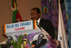 Décision N°01/RDPC/PN DU  26 Août 2011 portant Convocation du 3ème Congrès Ordinaire du RDPC